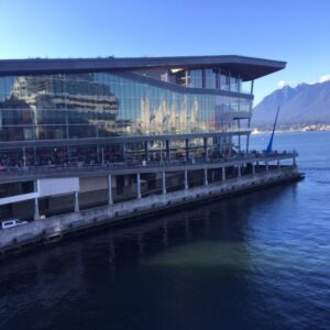 Vancouver Convention Center 5