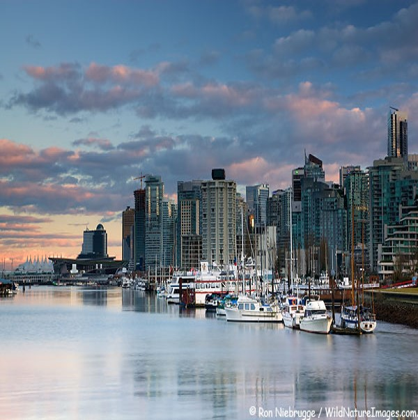 Vancouver picture 11.