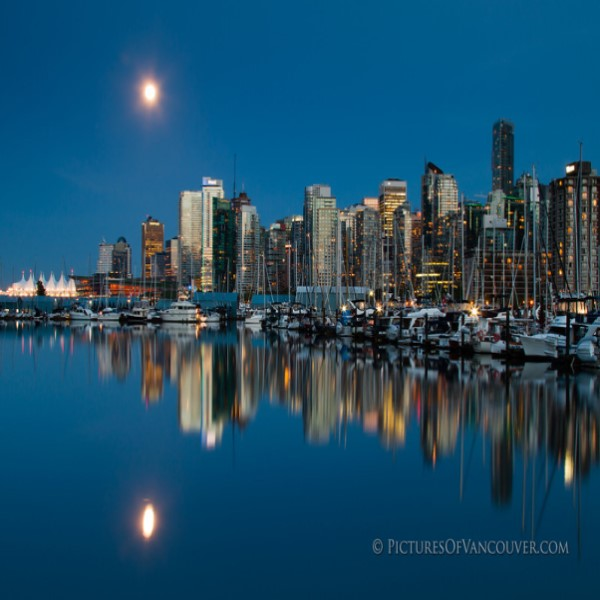 Vancouver picture 2